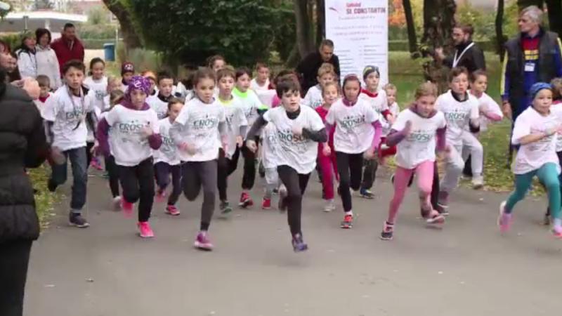 Maraton pentru încurajarea donării de organe la Brașov