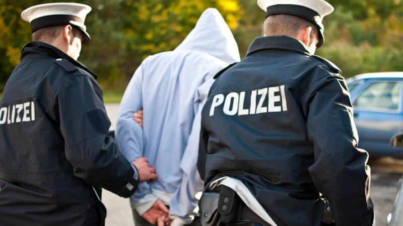 """Oficialii germani se declară îngrijorați de """"noua generație"""" de jihadiști ISIS"""