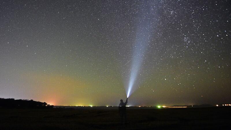 Ploaie de meteori