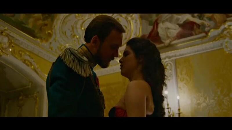Film tarul Nicolae al II-lea