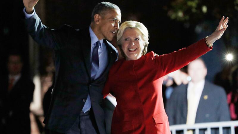 Obama și Hillary Clinton vizați de anchete în cazul uraniului american cumpărat de ruși