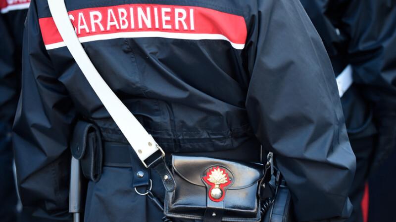 Doi români din Italia au ocupat timp de un an de zile o casă de vacanţă fără să fie prinşi
