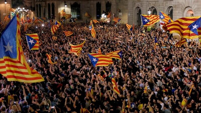 catalonia, independenta,