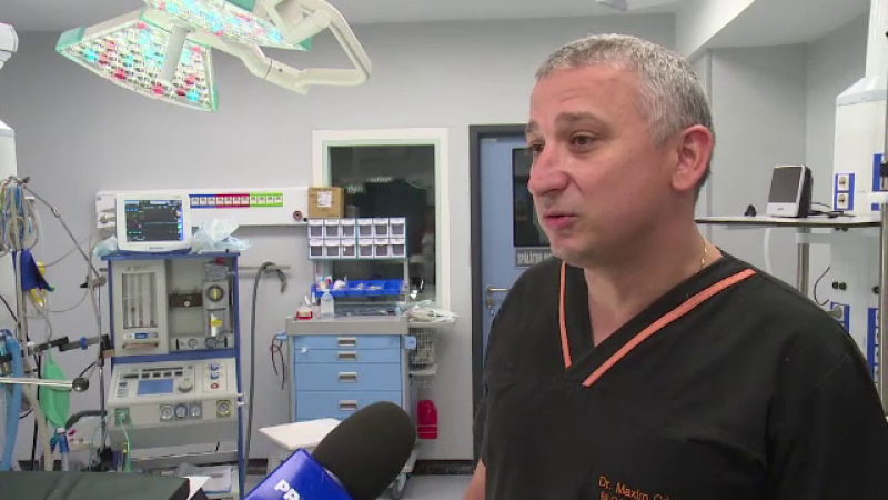 spitale romanesti