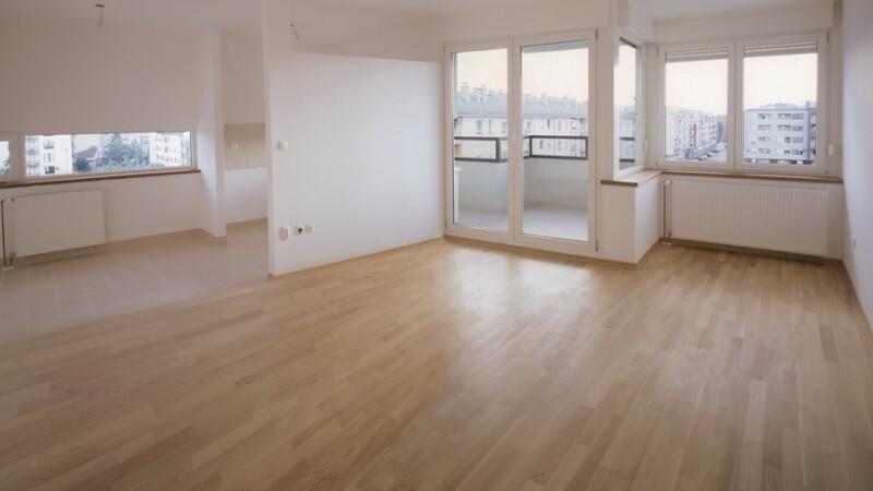 Apartament gol