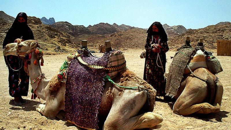 Egiptul isi vrea turistii inapoi. Au fost deschise pentru vizita 6 morminte din epoca Tutankamon