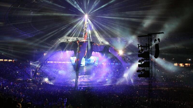 Berlinul, capitala mondiala a muzicii... pentru o seara