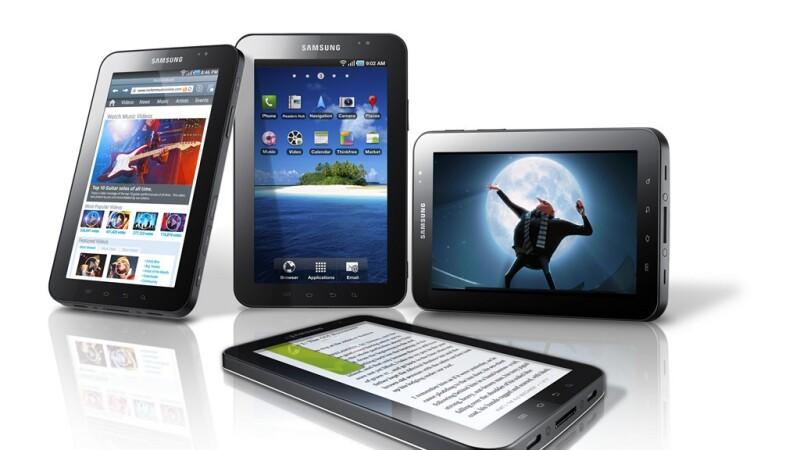 Top 5 cele mai bune tablete multimedia de pe piata