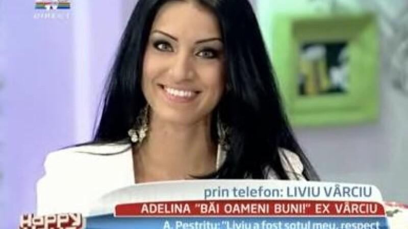 Adelina ex-Varciu: