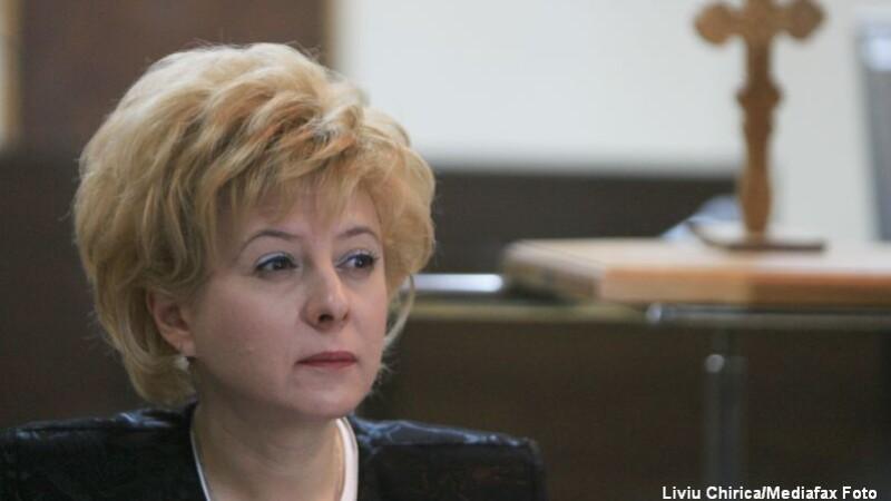 Presedinta Curtii de Apel Iasi, audiata la DNA si pusa sub acuzare pentru favorizarea infractorului