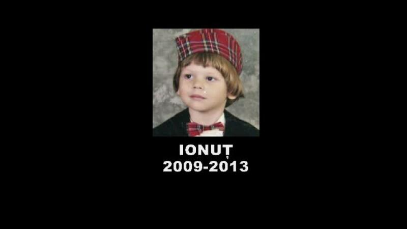 Dosarul privind moartea lui Ionut Anghel va fi judecat in sedinta secreta. Copilul a fost sfasiat de maidanezi, anul trecut
