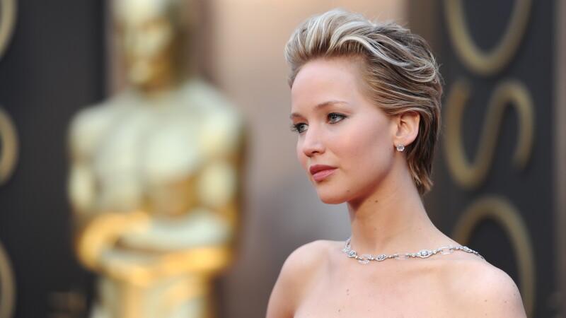Peste 60 de fotografii nud cu Jennifer Lawrence, furate de un hacker, din iCloud. Alta vedeta afectata de atac: Kate Upton