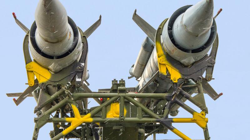 """Seful fortelor de rachete rusesti sustine ca scutul de la Deveselu nu e eficient. """"Nu poate rezista"""""""