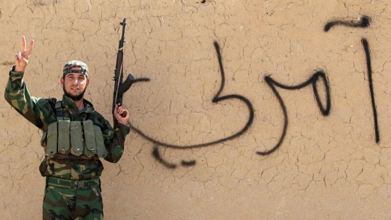 O adolescenta rapita de militantii Statului Islamic spune povestea abuzului la care este supusa: Mi-au ucis deja corpul