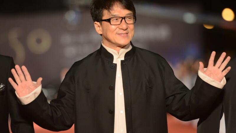 Renumele statiunii Mamaia a ajuns pana la Jackie Chan. Ce stie faimosul actor despre Romania