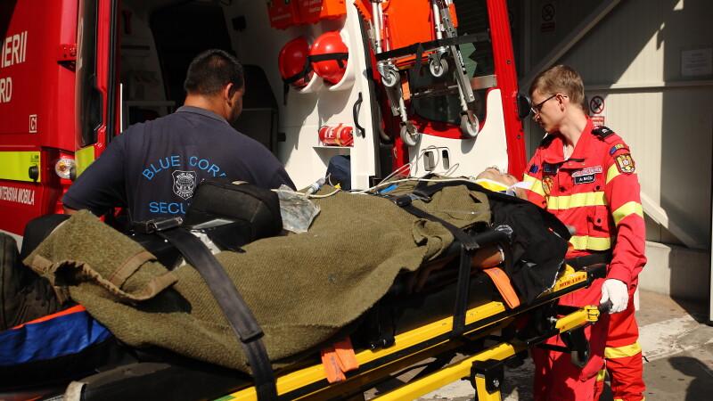 Cosmarul prin care au trecut turistii romani implicati in accidentul din Bulgaria. Situatia ACTUALIZATA a ranitilor