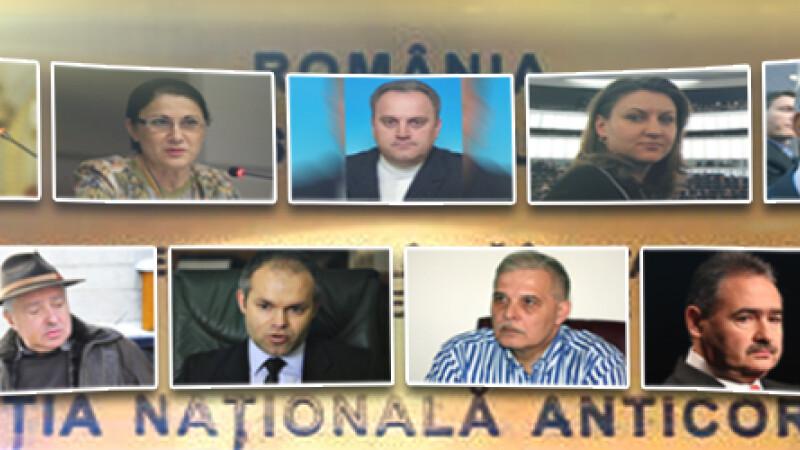 Cazul licentelor Microsoft: DNA cere urmarirea penala a noua fosti ministri, printre care Ecaterina Andronescu si Dan Nica