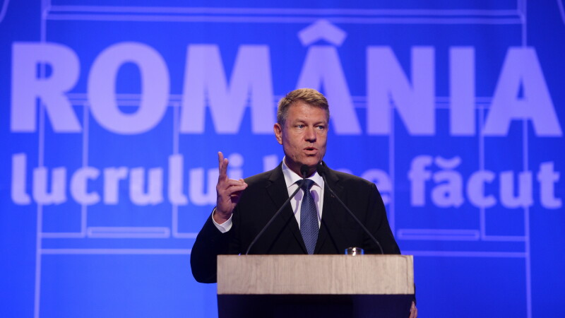 Reactia Rusiei dupa alegerea lui Klaus Iohannis in functia de presedinte: Speram ca relatiile bilaterale se vor dezvolta