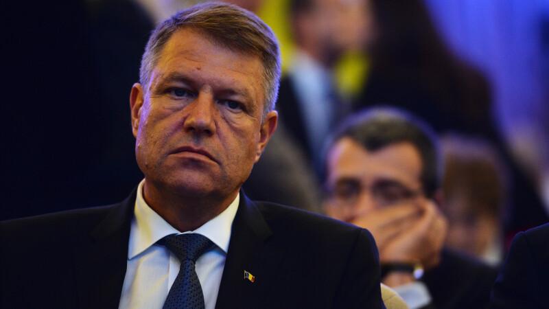 Dosarul lui Iohannis va fi judecat in recurs la ICCJ. Reactia candidatului PNL: