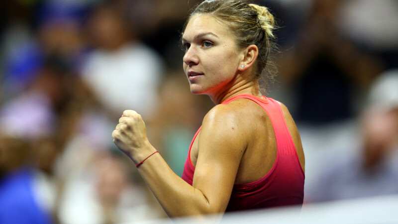 Simona Halep, in optimile de finala ale turneului WTA de la Indian Wells