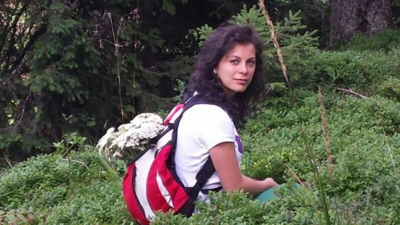 """Femeia care vrea sa reimpadureasca Romania printr-un proiect """"nebunesc"""": 1 milion de copaci, plantati in 24 de ore"""