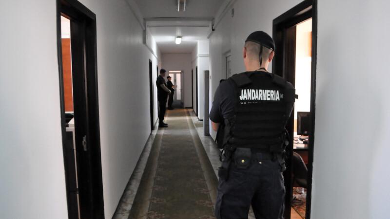 Judecatoarea care i-a achitat in prima instanta pe inculpatii din Dosarul Transferurilor, retinuta pentru 24 de ore