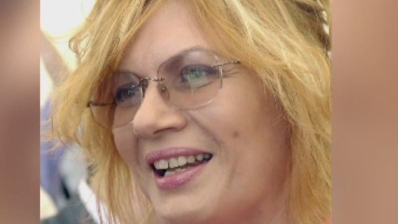 Sotia lui Dan Adamescu e obligata sa plateasca 50 de milioane de euro pentru a pretinde o jumatate din avere dupa divort
