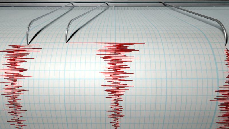 Cutremur de 3,3 pe scara Richter, produs marti dupa-amiaza in Vrancea. Este al noualea seism produs de la inceputul anului