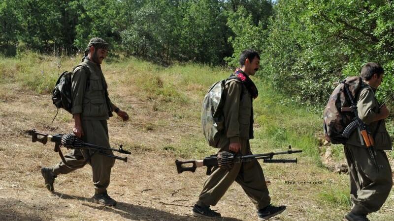 Liderii kurzilor din Siria sustin ca au fost tradati de SUA si jura ca vor lupta pana la ultima suflare impotriva Turciei