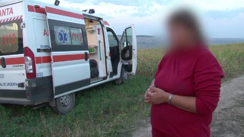 Doi frati de 7 si 8 ani, din Botosani, gasiti inconstienti pe camp dupa ce au consumat alcool. Reactia parintilor