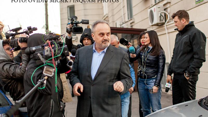 Klaus Iohannis a transmis ministrului Justitiei cererea de urmarire penala a fostului ministru Gabriel Sandu