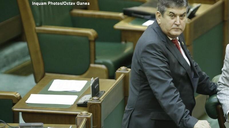 Gabriel Oprea a fost salvat de colegii senatori in cazul Bogdan Gigina. Fostul vicepremier:
