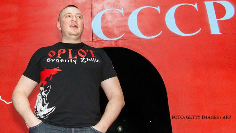 Unul dintre liderii separatistilor ucraineni, asasinat in Moscova. A fost creatorul unui