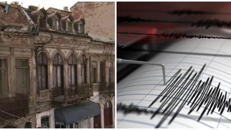 Cel mai mare seism de adancime din ultimii 7 ani. Ce spun expertii despre producerea unui cutremur puternic in Romania