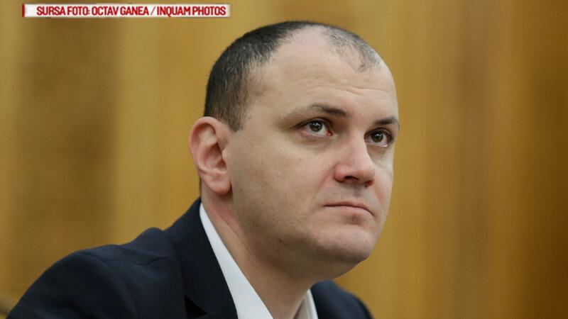 Curtea de Apel Ploiesti a respins contestatia depusa de avocatii lui Sebastian Ghita la masura arestului preventiv