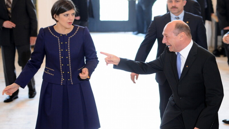 Basescu: Haitei de propaganda ii spun un singur lucru, Kovesi este departe de a fi intruchiparea cinstei si corectitudinii