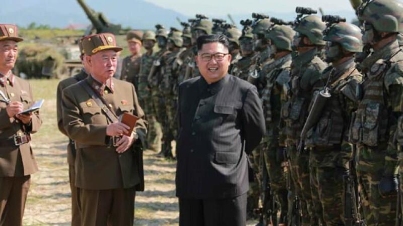 """Coreea de Nord: """"Noile sancţiuni ONU sunt scelerate"""". Cum amenință SUA"""
