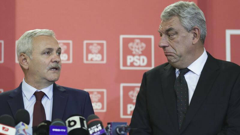 Dragnea: L-am sunat aseară pe preşedintele Iohannis să-i spunem care sunt propunerile