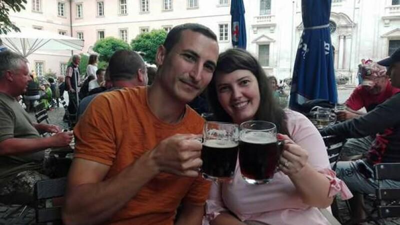Cuplu din Olt, printre cei cinci români morți în accidentul. Au vrut să le facă o surpriză părinților din Austria