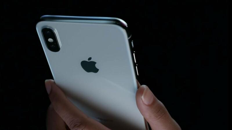 iPhone X, prezentat de Apple. Tot ce trebuie să știi despre noul smartphone