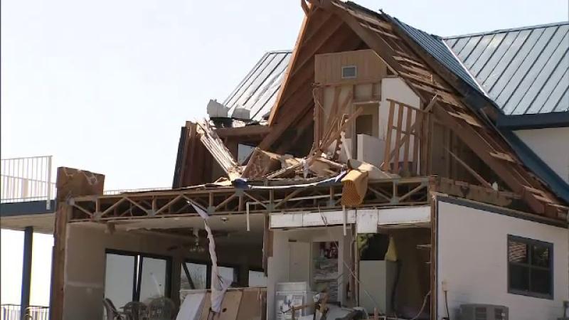Urmările Uraganului Irma: 15 milioane de oameni, fără curent electric