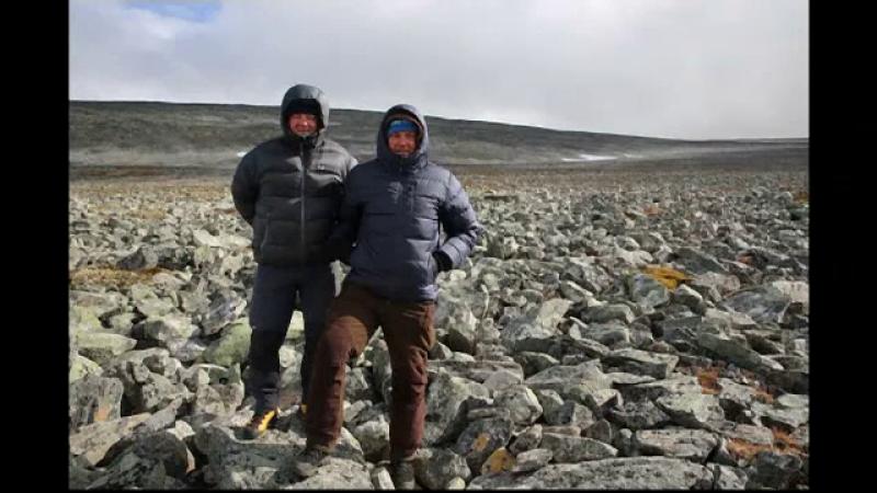 Doi norvegieni au descoperit o sabie din epoca vikingilor, în stare excepțională