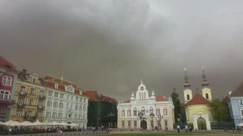 furtuna Timis