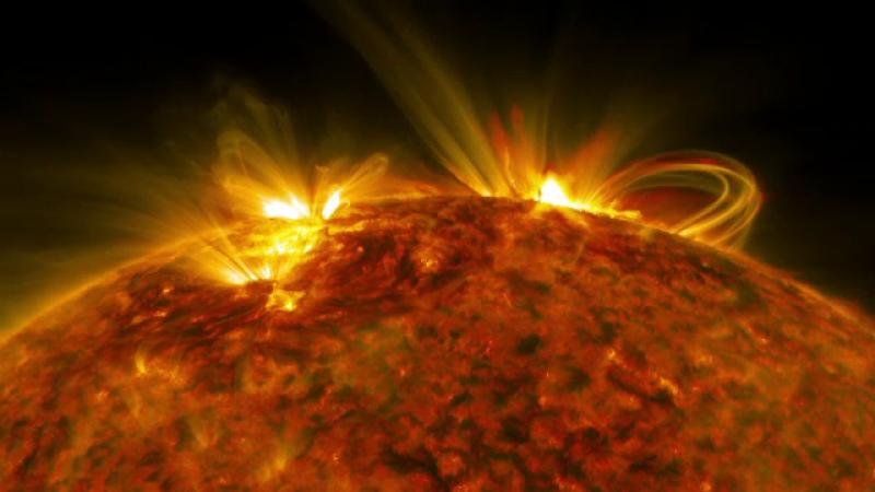 furtuni solare