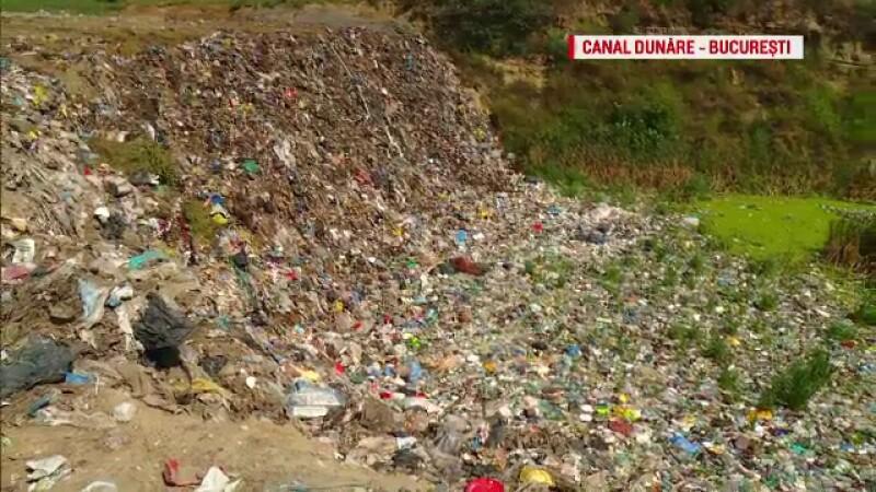 Canalul Dunăre-Bucureşti: ne-am bătut joc de miliarde de euro şi de mediu. Lecția dată de unguri