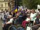 protest capitala