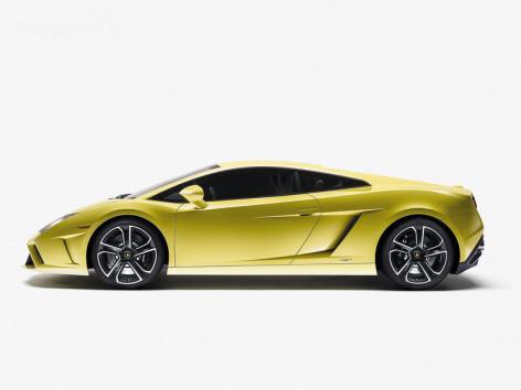 Lamborghini Gallardo - 1