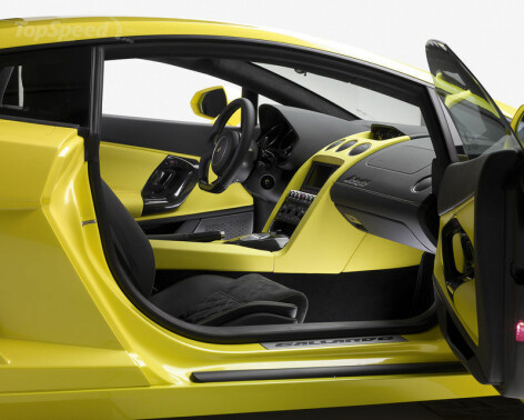Lamborghini Gallardo - 3