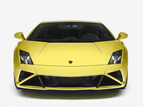 Lamborghini Gallardo - 4