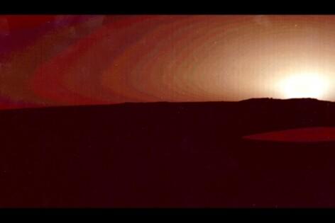 planeta Marte 2